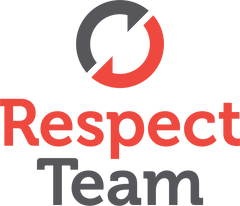 The Respect Team Logo