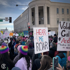 Womxn's March Denver, Women's March Denver