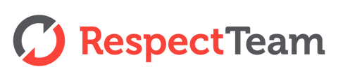 Respect Team Header Logo