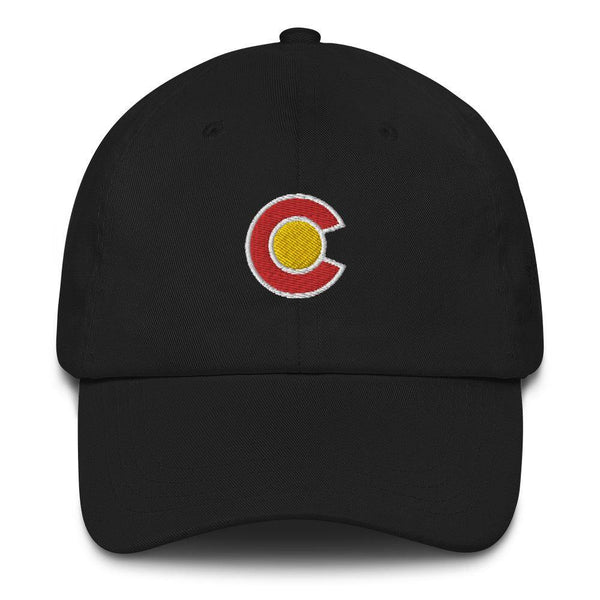 "Colorado C ""Dad"" Hat"