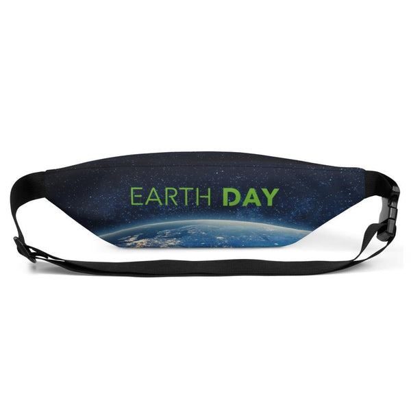 Earth Day Every Day Fanny Pack