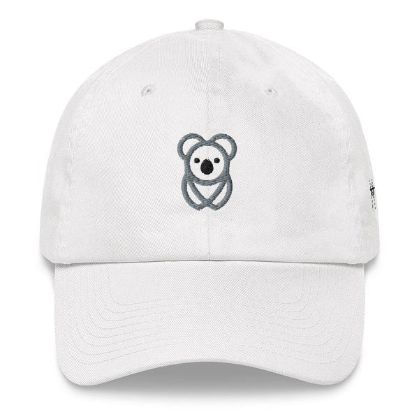 Koala Tribe Dad Hat