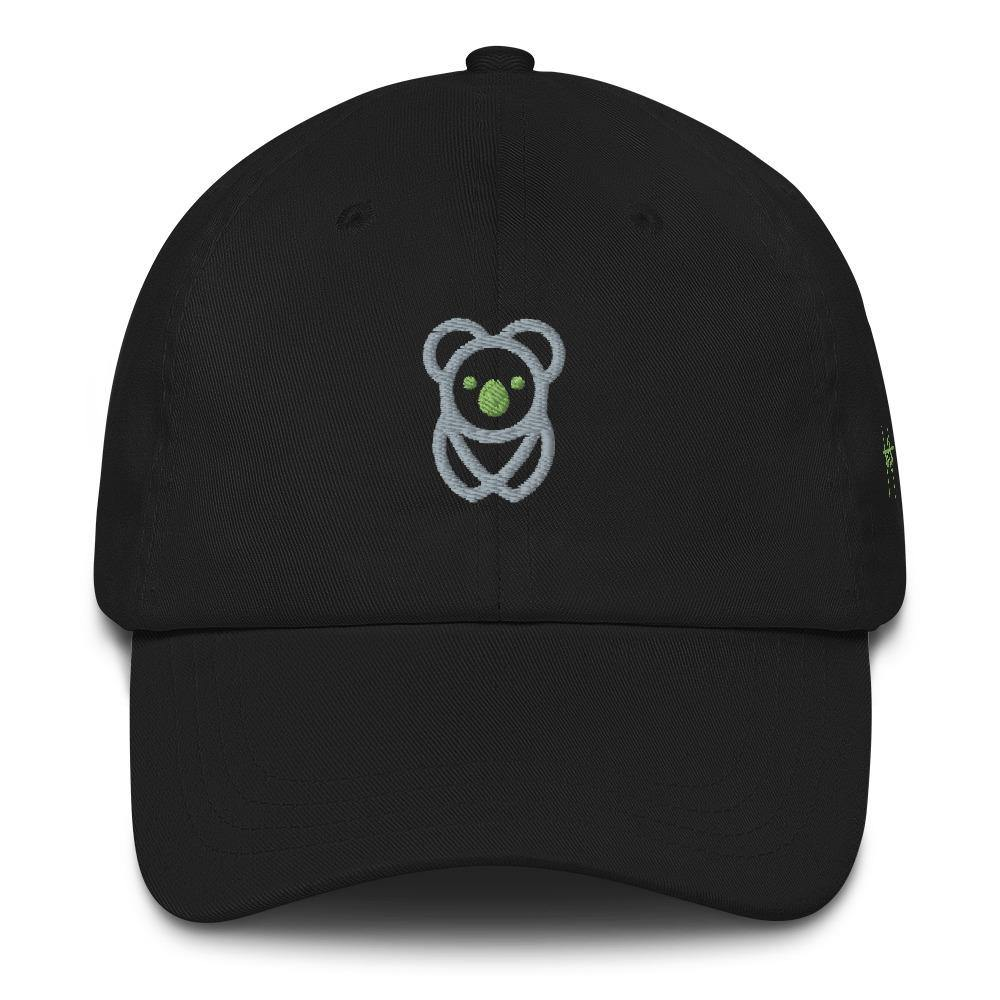 Koala Tribe Dad Hat - The 6th Clothing Co.