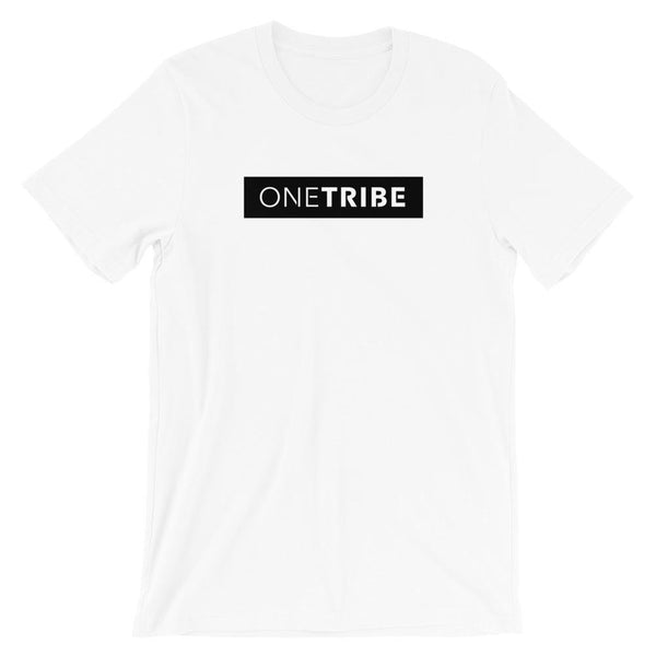 One Tribe Censor Bar Unisex T-Shirt - The 6th Clothing Co.
