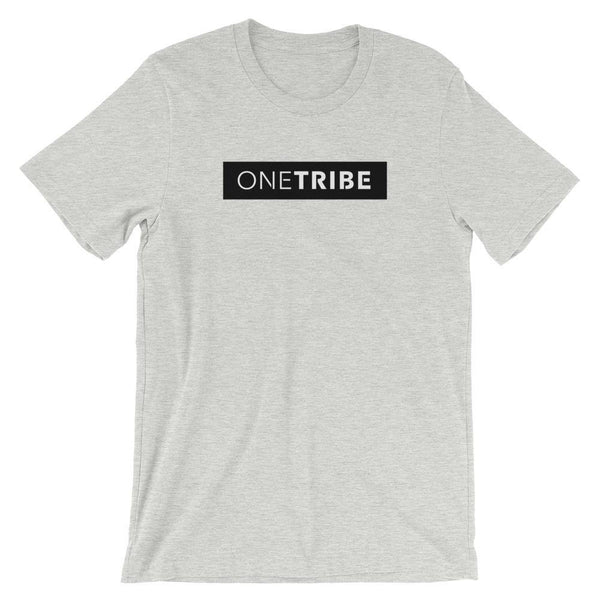 One Tribe Censor Bar Unisex T-Shirt