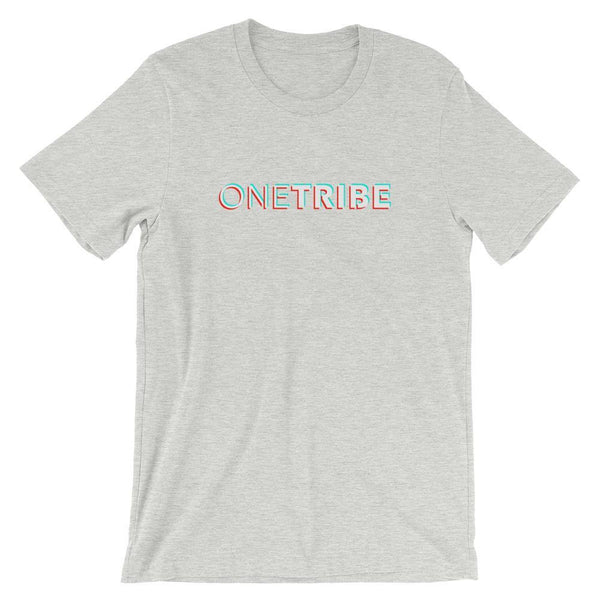 ONE TRIBE Glitch Unisex T-Shirt