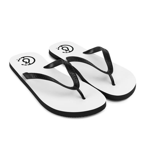 Flip-Flops White Out