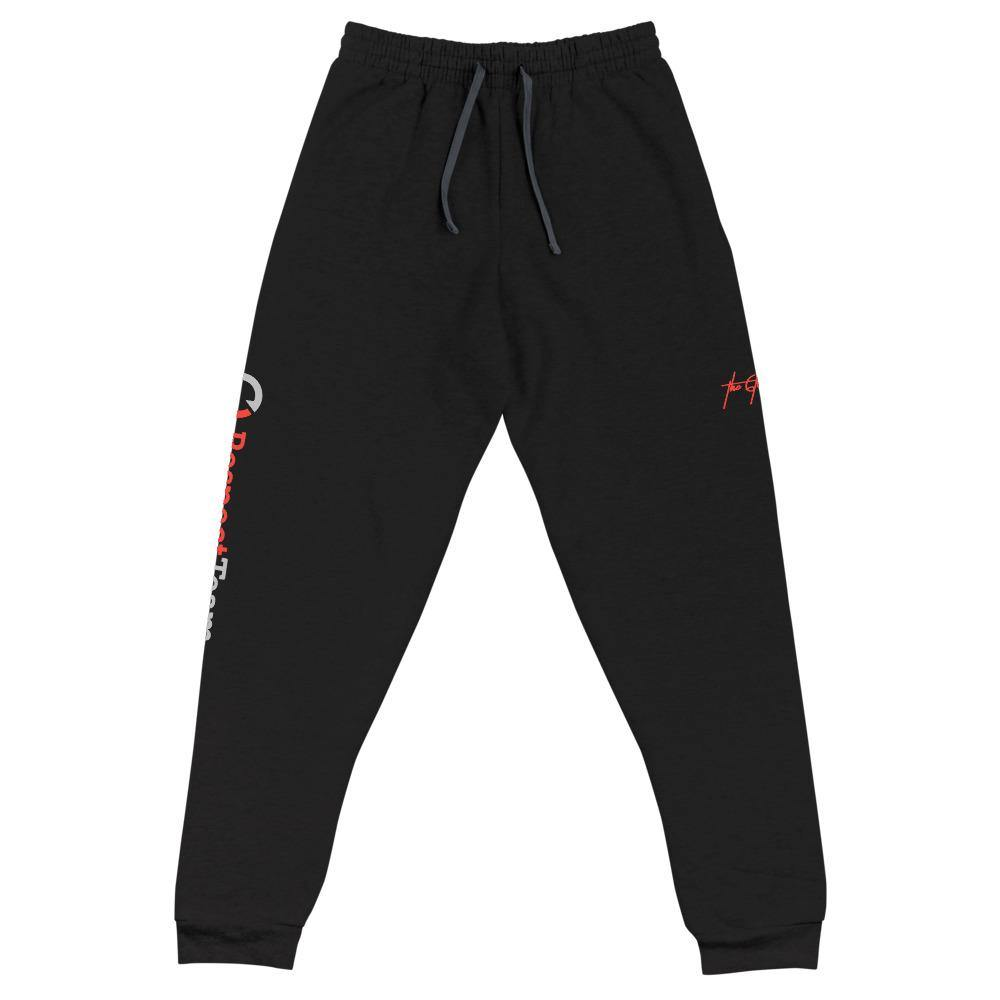 Respect Team Unisex Joggers - The 6th Clothing Co.