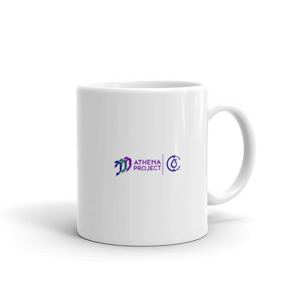 Arts Rising Mug - The 6th Clothing Co.