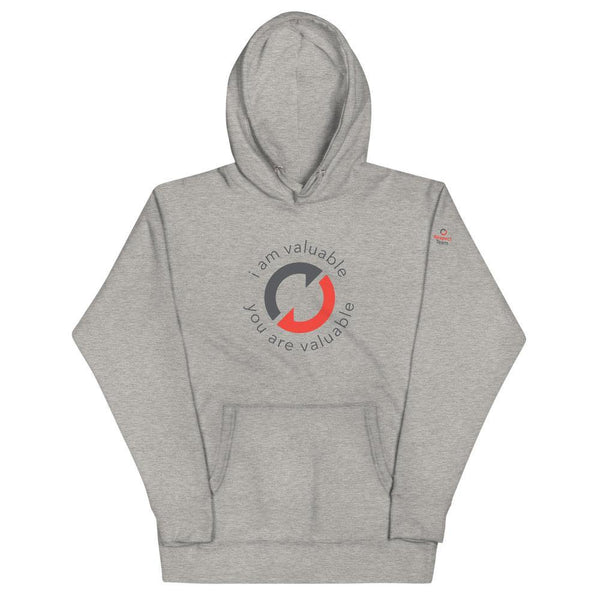 Respect Team Unisex Premium Hoodie - The 6th Clothing Co.