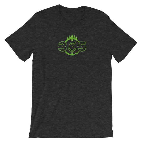 Earth Day 365 Unisex T-Shirt