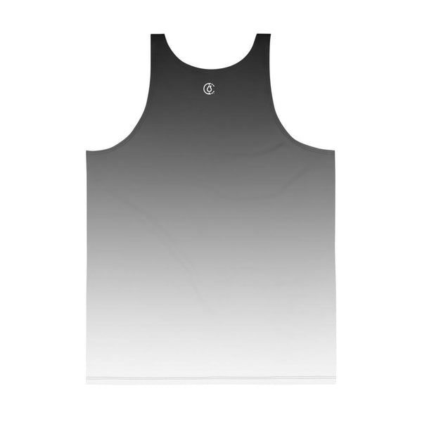Icon Gradient Unisex Tank Top - The 6th Clothing Co.