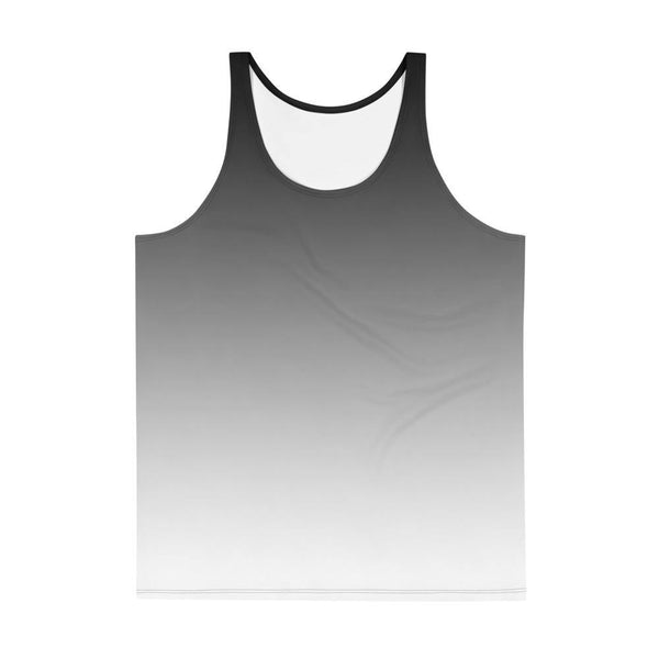 Icon Gradient Unisex Tank Top