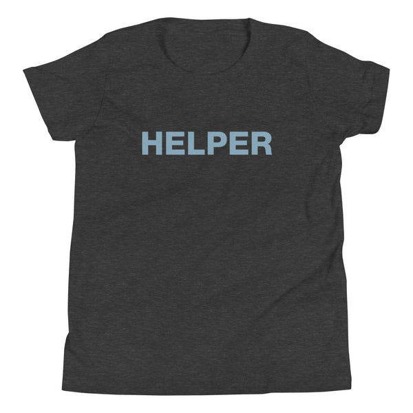 A Little Help Unisex Youth Tee