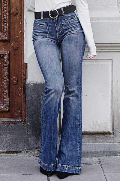 faded-blue-boot-cut-medium-rise-flared-retro-plain-bell-bottom-jeans