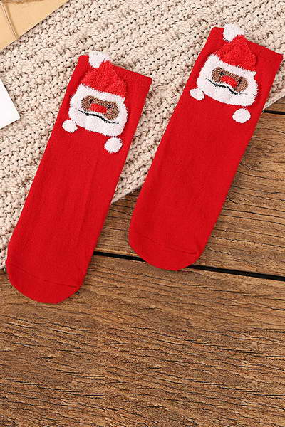 Holiday Ankle Socks