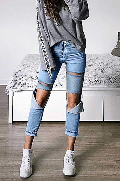 medium-rise-slim-fit-cropped-on-trend-distressed-blue-knee-holes-jeans