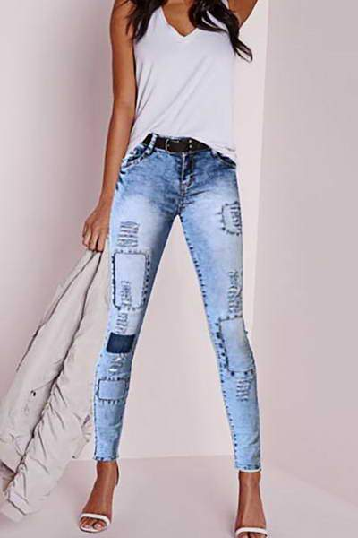 stretch-denim-stiched-high-rise-skinny-fit-funky-distressed-jeans