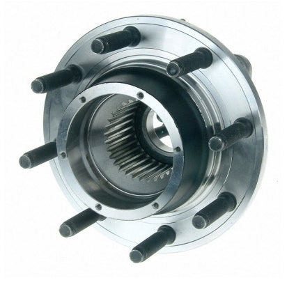 Hub Bearing Assembly 05 10 Super Duty - FordPartsOne