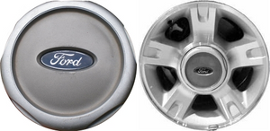 Ford Cover Wheel 4L2Z-1130-BA