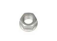 Hub Bearing To Knuckle Nut 05 18 Super Duty