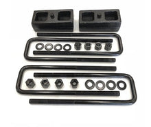 CHEVROLET GMC 1500 REAR BLOCK KIT 2 INCH - FordPartsOne