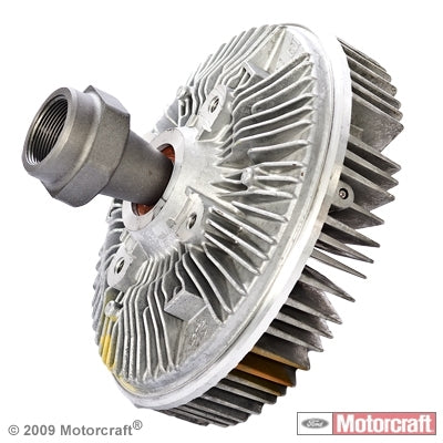 Fan Clutch 1999 2003 F250 F350 Diesel - FordPartsOne