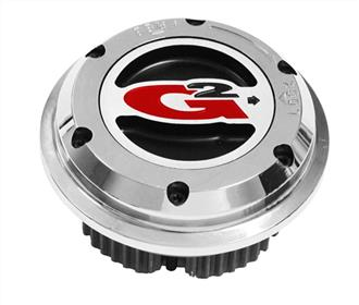 G2 Premium Locking Hubs 99 04 Ford Super Duty - FordPartsOne
