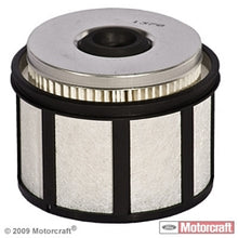 Fuel Filter 7.3 Power Stroke Turbo Diesel 98 03 - FordPartsOne