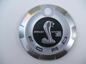 Ford Mustang Shelby GT500 Rear Emblem - FordPartsOne