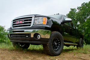 "Zone Offroad 2007-2013 Chevy 1500 4wd 3.5"" Adventure Series Lift System - FordPartsOne"