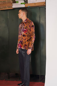 COSTES CAMEL SHIRT
