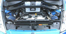 Load image into Gallery viewer, Jim Wolf Technology Dual Pop Charger Intake System for 2009+ Nissan 370Z