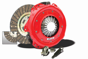 McLeod Street Tuner Clutch Kit for Subaru WRX '15+
