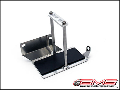 AMS WRX/STI 08+ Small Battery Tray (NO BATTERY)