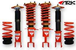 ARK DT-P Coilover System For Nissan 370Z