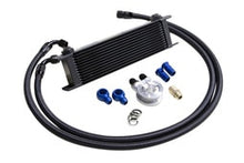 Load image into Gallery viewer, AAM Competition S-Line Oil Cooler Kit - Nissan 370Z 09+