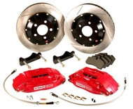 Stop Tech Front Big Brake Kit For 350Z/G35