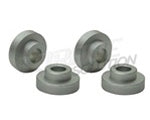 Torque Solution Shifter Base Bushing Kit Mitsubishi Evo X 2008-11