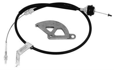 Ford Racing Adjustable Clutch Cable Ford