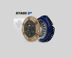 SPEC Stage 2+ Clutch Ford Focus ST 2.0L Turbo 13-14