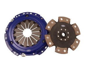 SPEC Stage 4 Clutch Ford Focus ST 2.0L Turbo 13-14