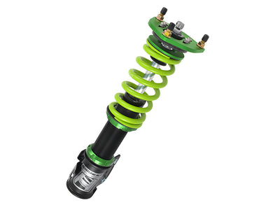 Fortune Auto 500 Series Coilovers Ford Focus ST 14-15