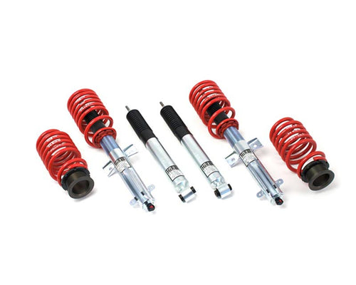 H&R RSS Coilover Ford Focus ST 13-14