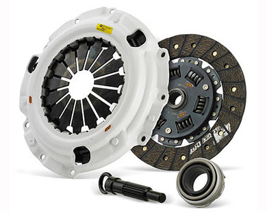 Clutchmasters FX100 Single Disc Clutch Kit Ford Focus ST 2.0L 13-16