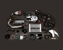 Load image into Gallery viewer, Stillen Supercharger System 12-17 370Z Nismo Only - Satin S/C