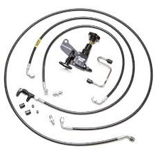 Load image into Gallery viewer, Chase Bays Brake Line Relocation Inbay BBE For Nissan 350Z/G35