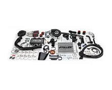 Load image into Gallery viewer, Stillen Supercharger System 09-11 370Z Nismo Edition Kit - Black (No Cable)