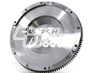Clutchmasters Lightweight Steel Flywheel Ford Focus ST 2.0L 13-16
