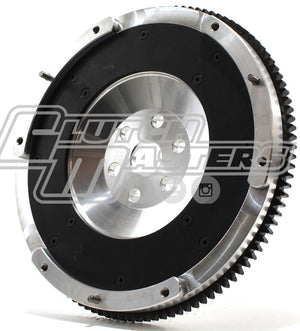 Clutchmasters 725 Series Twin Disc Aluminum Flywheel Ford Focus ST 2.0L 13-16